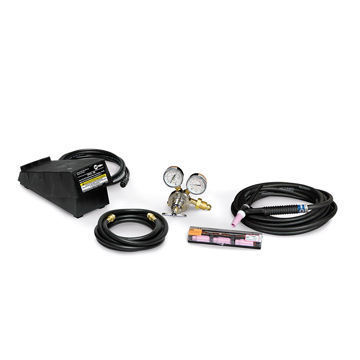 Miller TIG  Contractor Kit for Multimatic 200, Part #301287