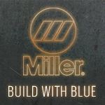 Miller Build with Blue Rebate Promotion