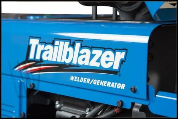 Miller Trailblazer 302 Welder 907549001 Miller Welder