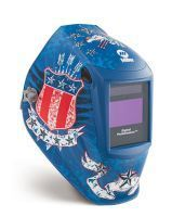 America's Eagle Digital Performance Series Welding Helmet #264851