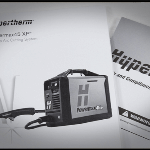 Hypertherm Powermax 45 XP #088112 Plasma Cutter Owners Manual