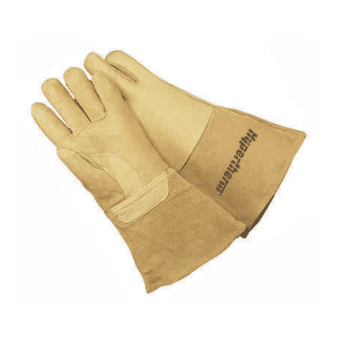 Hypertherm Leather Cutting Gloves #127169