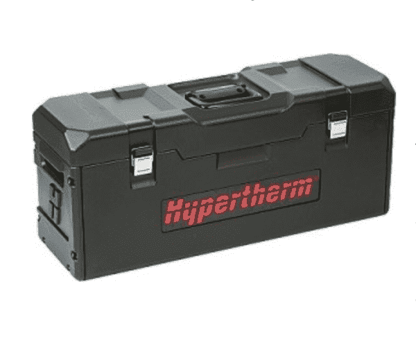 Hypertherm Carrying Case with Foam for Powermax30 XP #127410