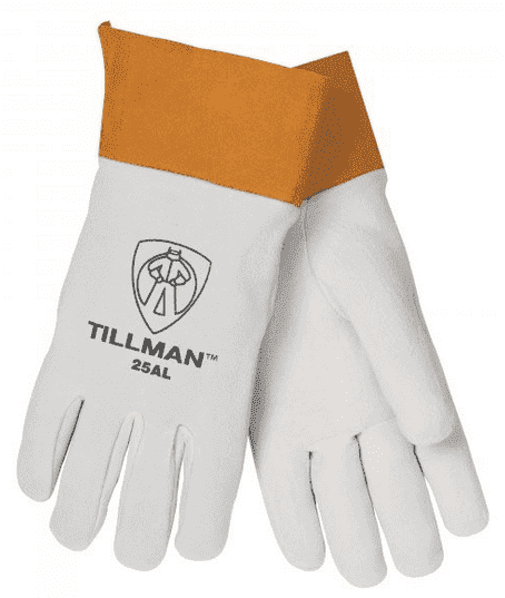 Tillman Deerskin Tig Gloves Part#25A