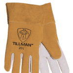 Tillman Kidskin Tig Gloves Part#20