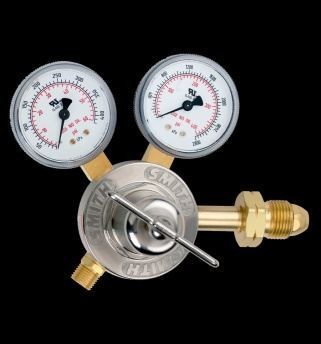 Miller - Smith Propane/Propylene Regulator #30-50-510