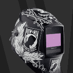 Miller Welding Helmet Headgear