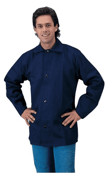 Tillman Flame Retardant Blue Jacket Part#6230B
