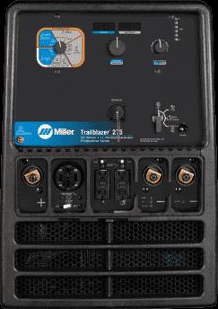 Miller Trailblazer 275 907506001 Miller Welder Engine