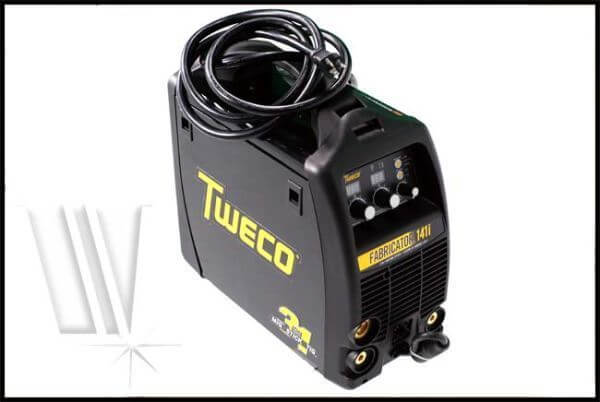 Used Mig Welders For Sale >> Tweco Fabricator 141i - 110 Volt Mig/Tig/Stick Machine Part# W1003141 | Welders Supply Company ...
