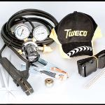 Tweco Fabricator 141i Welding Machine Accessories