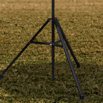 Black Stallion Tripod Stand for FR Industrial Umbrella #UB50 For Sale