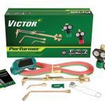 Victor Performer Medium Duty Outfit  #0384-2046