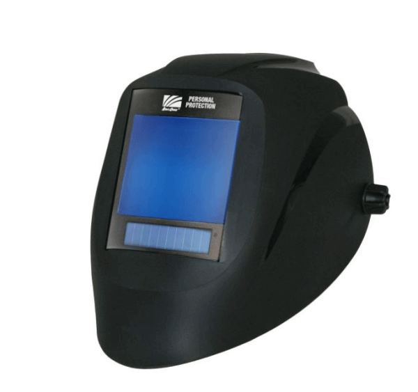 ArcOne Vision Black Welding Helmet for sale