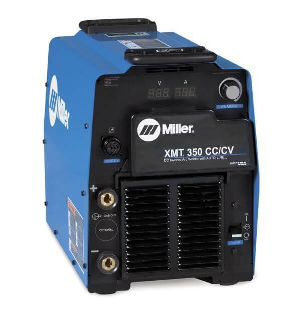 miller xmt 350 cc cv 907161 miller mig welder miller welding rh weldersupply com 300A Miller Miller 350 MXT