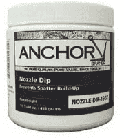 Anchor Brand Nozzle Dip Part#NOZZLEDIP
