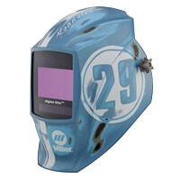 Miller welding helmets for sale