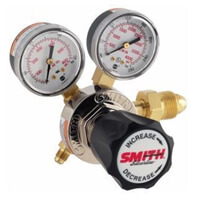 Oxy Acetylene regulators and gauges