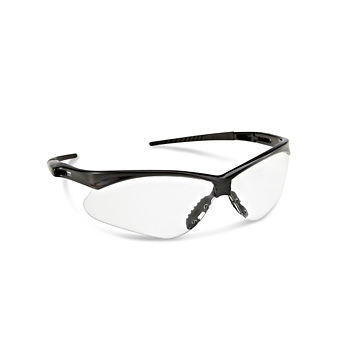 Jackson Nemesis Safety Glasses Clear Anti Fog Added #25679