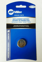 Miller Digital Infinity Helmet Battery CR2450 Part#217043