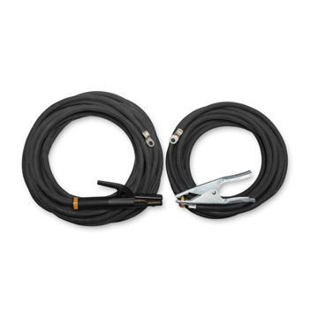 Miller 50 ft. 2/0 Welding Cables #173851