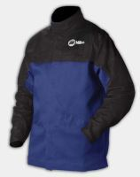 Miller Combo Welding Jacket 231080 Small, 231081 Medium, 231082 Large, 231083 X-Large, 231084 2X, 23