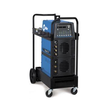Miller Tig Welder For Sale >> Miller Dynasty 350 Ac Dc Tig Stick Water Cooled Package