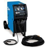 Millermatic 350P/Aluma-Pro Package Pulsed Mig Welder 230/460Volt Part#951452 FREE SHIPPING!