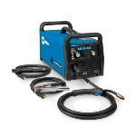 Multimatic 215 951674 with Miller Build with Blue Holiday Savings