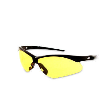 Jackson Nemesis Safety Glasses Amber lens #25659