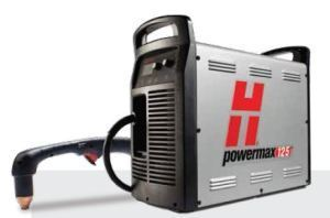 Hypertherm Powermax 125 System