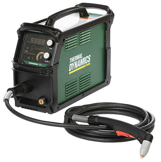Thermal Dynamics® Cutmaster® 60i 3 Phase Plasma Cutter w/ 50ft Torch #1-5631-2