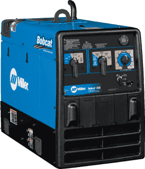 Bobcat 250 EFI from Welders Supply Company