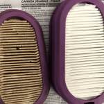 miller p100 replacement filters #SA00819