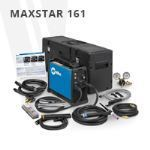 Maxstar 161 STH #907711001  X-Case, Fingertip Contractor Package