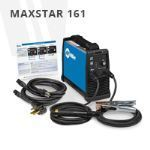 Miller Maxstar® 161 STL #907710 TIG/Stick Welder For Sale Online