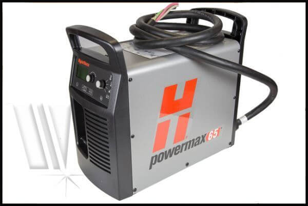 v_a9c6_HyperthermPowermax65 3 hypertherm powermax 65 083277 hypertherm plasma cutters Hypertherm PMX 105 at n-0.co