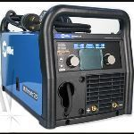 Miller Multimatic 215 #951674 with TIG Kit Package