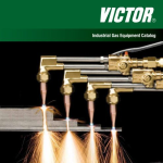 Victor Medium Duty Outfit Super Range 350 Part#0384-2696 for sale online