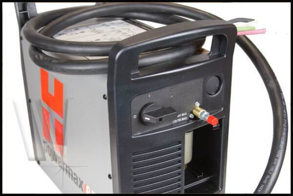 Hypertherm Powermax 1000 plasma Cutter manual