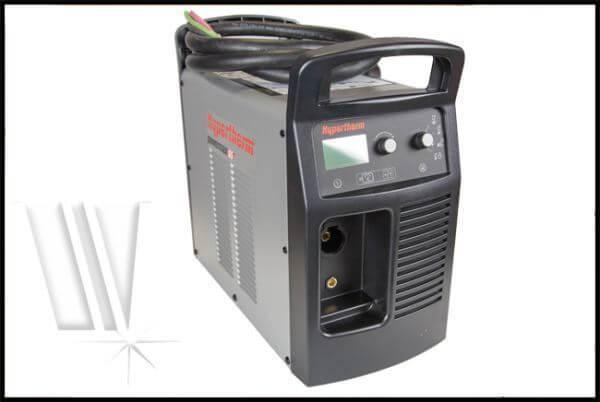 hypertherm machine torch