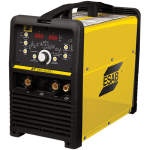 Thermal Arc Fabricator 186 AC/DC Welder #W1006303 with Foot Pedal