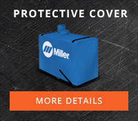 Miller Protective Cover #300919