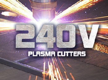240V Plasma Cutters for Sale