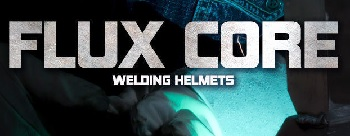 Flux Core Welding Helmets for Sale