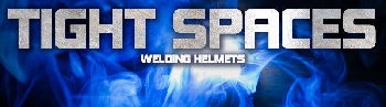 Welding Helmets For Tight Spaces