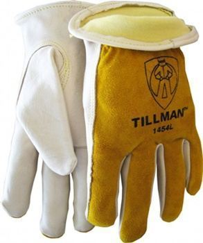 Tillman Leather Gloves