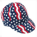 Kromer American-made welding caps available online at Welders Supply
