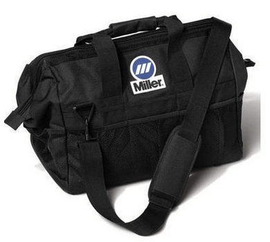 Miller Job Site Tool Bag available online at Welders Supply
