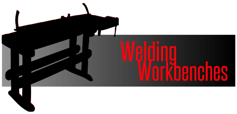 Welding Workbenches for Sale